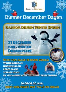 Flyer Winterspelen 2019